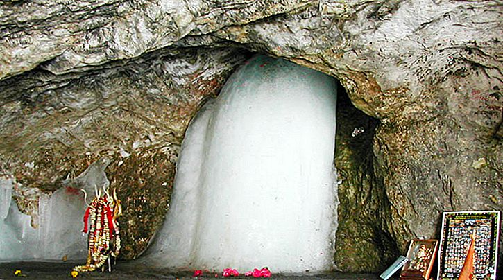 Amarnath Yatra 2018: Dates, itinéraires, processus d'inscription et plus
