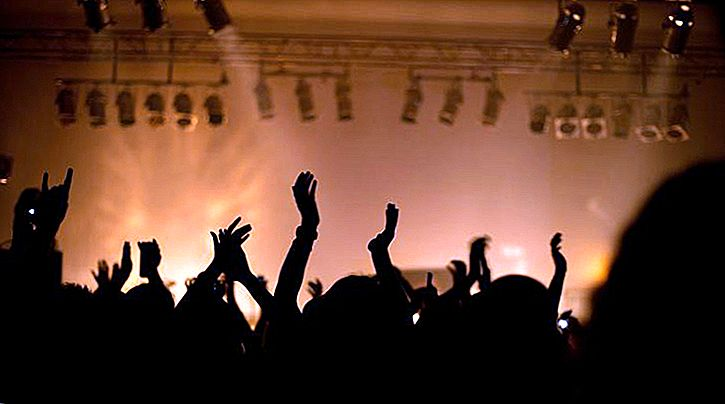 Turn Up The Vibe! Prochains festivals de musique en Inde