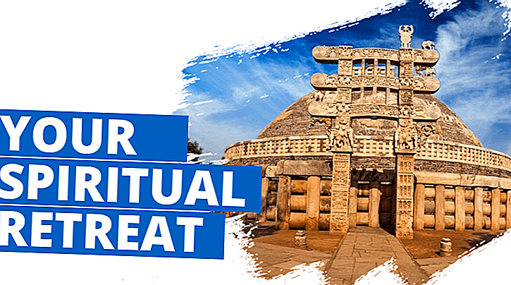 Insider Guide To Sanchi- The Spiritual Retreat!