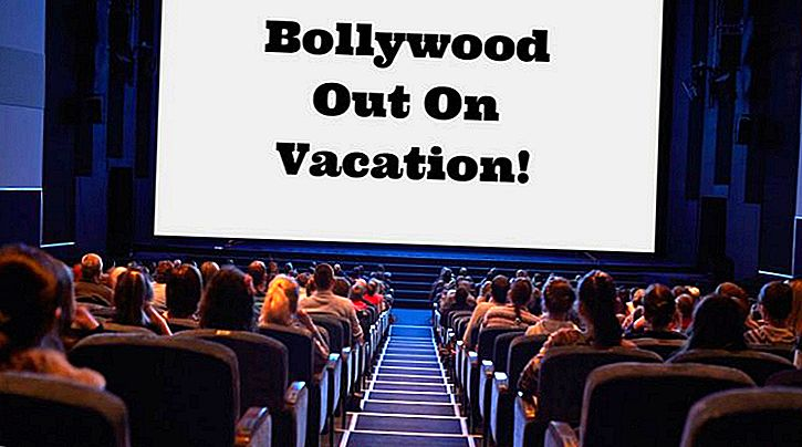 Bollywood Where Have You Been?