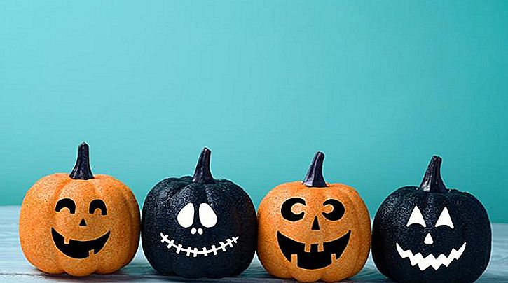 Snoep of je leven? The Magic of Halloween Around the World