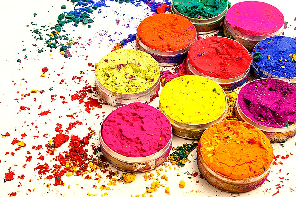 Holi Events In Delhi