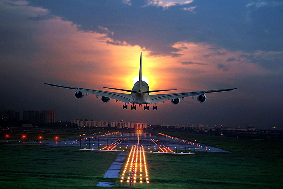 Delhi Airport biedt Flight Simulator aan