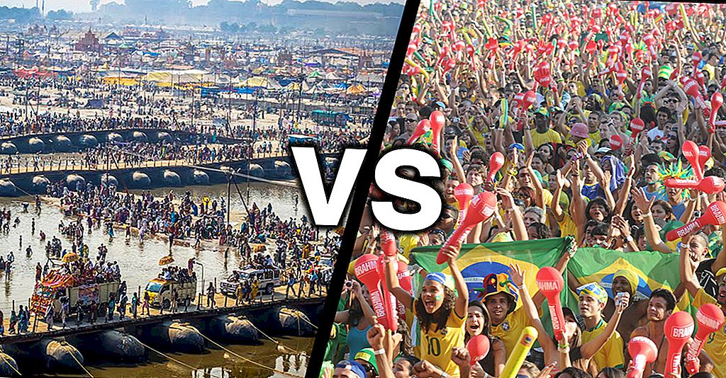 Kumbh Mela Beats FIFA, hier is hoe!