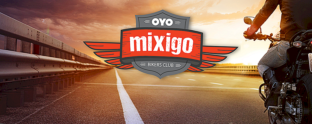 Mixigo Bikers Club: The Road Less Taken