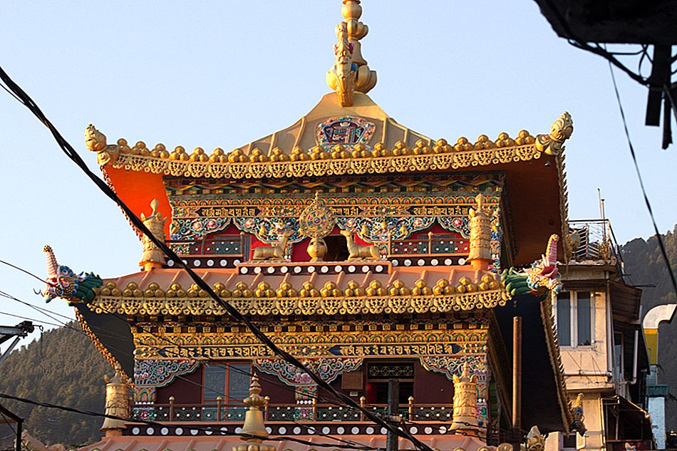 The Secrets Of Mcleodganj - Things To Do Dan Lainnya