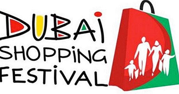 Dubai Shopping Festival - kuu shopping hullus!