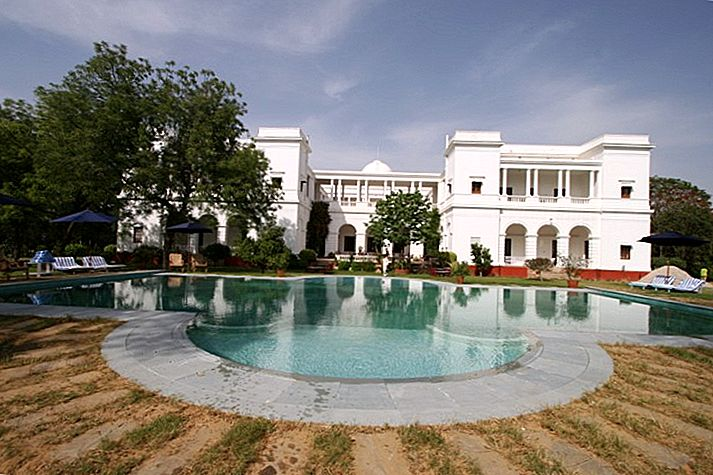 Weekendowy wypad z Delhi: Pataudi Palace