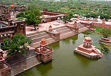 Escapades week-end de Delhi: Dholpur
