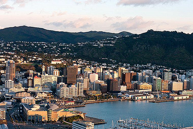 5 visites incontournables à Wellington