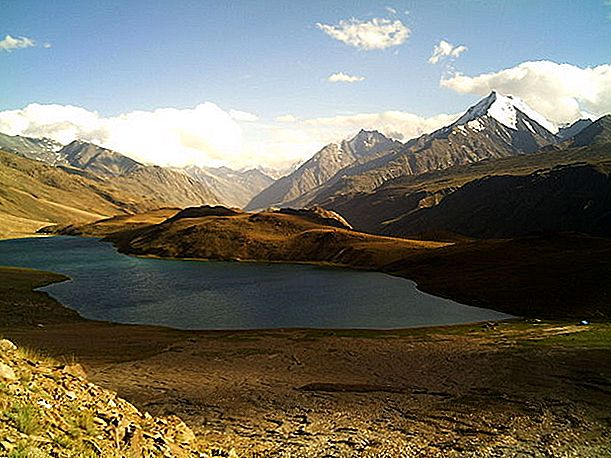 Delhi-Spiti-Manali-Delhi: The High Ground