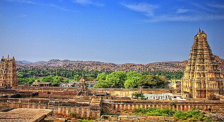 Hampi-The Lost Empire