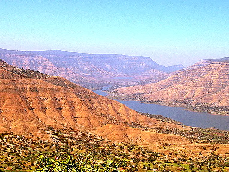 Mumbai-Panchgani-Mumbai: Country Roads, Take Me Home