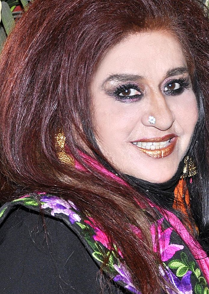 Travel Talk med Shahnaz Husain