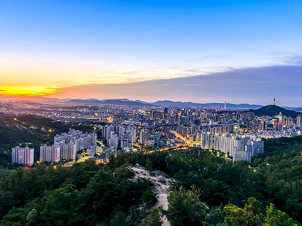 Hur man bor som en lokal i Seoul - Lonely Planet