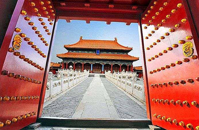 12 Top-rated turistattraktioner i Beijing