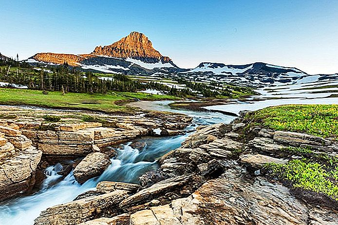 12 Top-rated turistattraktioner i Montana