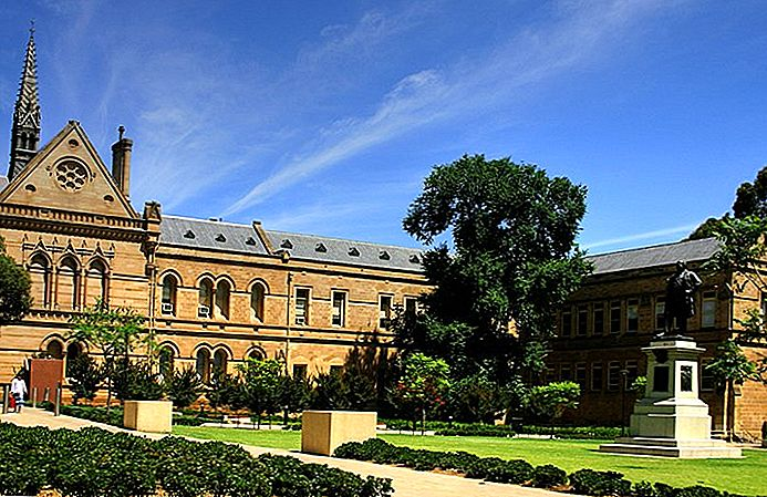 14 Top-rated turistattraktioner i Adelaide & Easy Day Trips