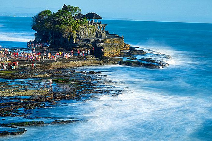 14 Top-rated toeristische attracties in Bali