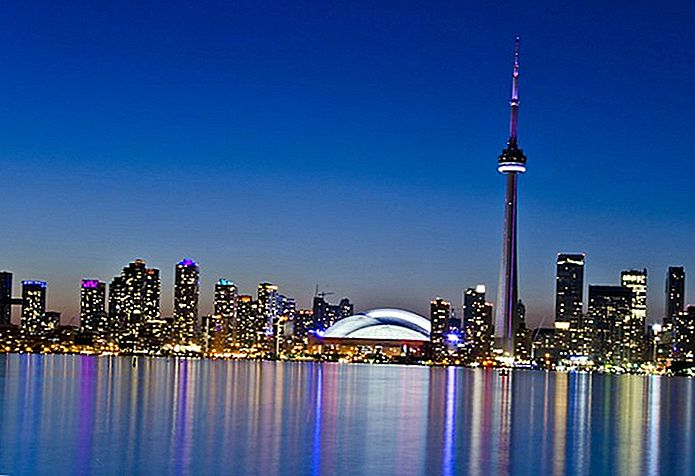 15 Top-rated turistattraktioner i Toronto