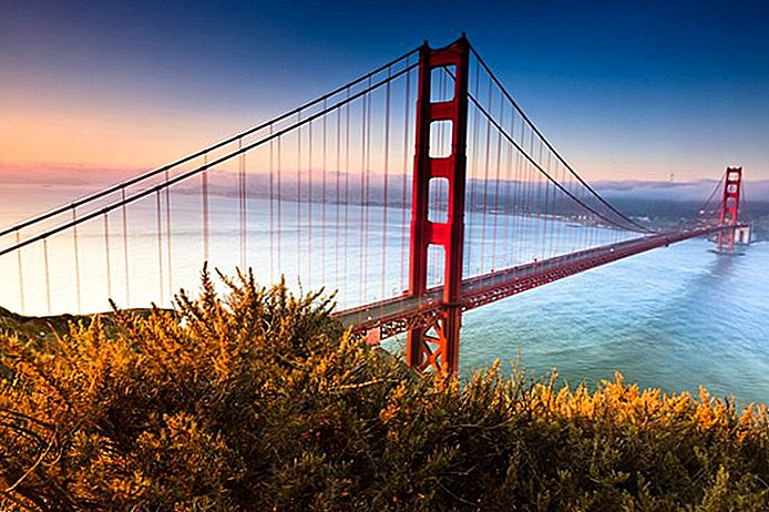 17 Top-rated turistattraktioner i San Francisco