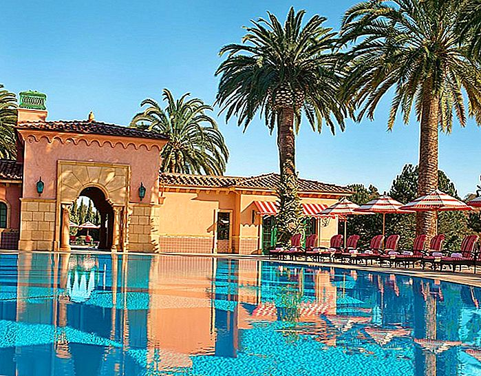 5 top-rated familie resorts in San Diego