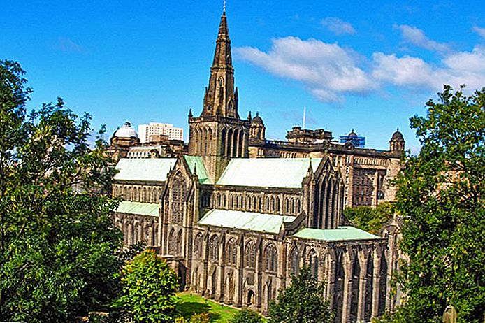 11 Top-rated turistattraktioner i Glasgow