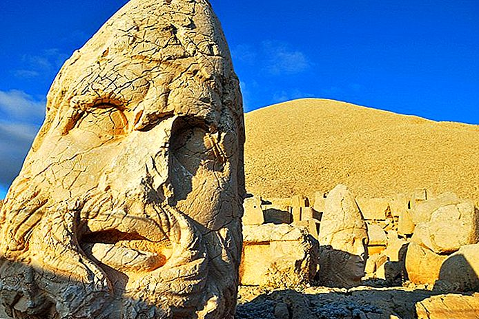 11 Top-rated turistattraktioner i Mount Nemrut Region