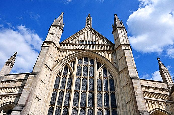 12 Top-rated turistattraktioner i Winchester