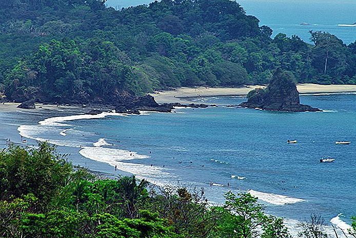 15 Top-rated toeristische attracties in Costa Rica