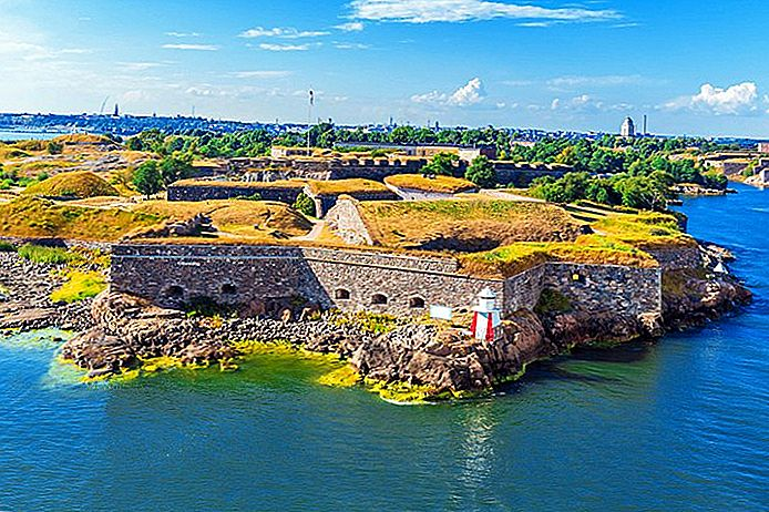 17 Top-rated turistattraktioner i Helsinki og Easy Day Trips