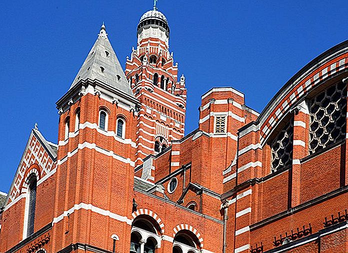 Odkrywanie Westminster Cathedral: A Visitor's Guide