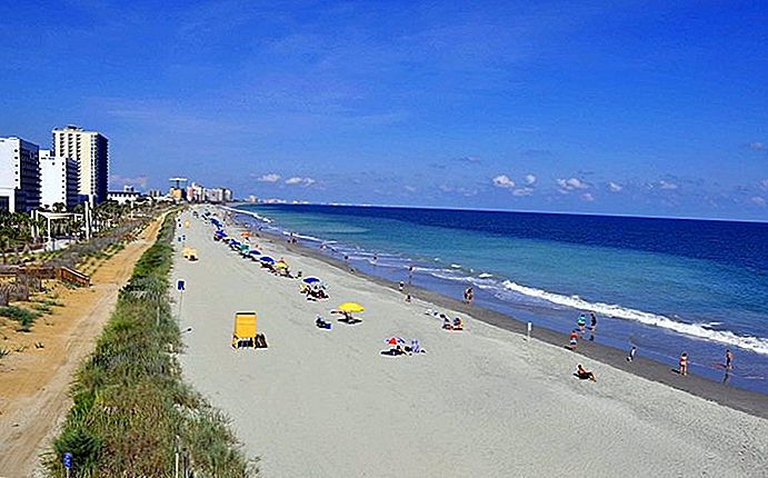 10 top-rated toeristische attracties in Myrtle Beach