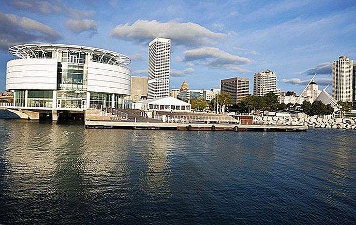 10 meilleures attractions touristiques à Milwaukee et Easy Day Trips
