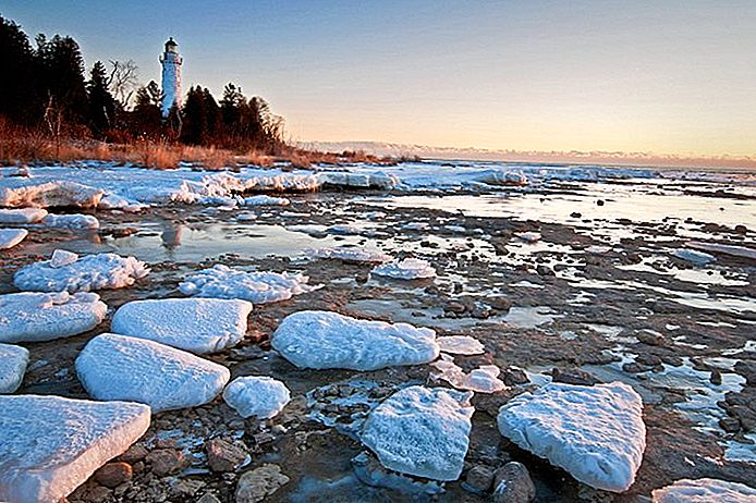 11 Popular Getaway Romantik di Wisconsin