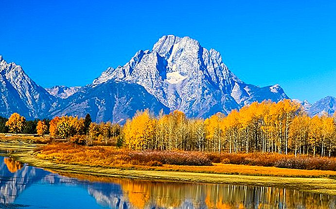 Къде да отседнете в близост до NP Grand Teton: Best Areas & Hotels, 2018