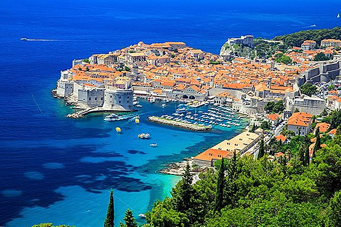 10 Top Tourist Attractions in Dubrovnik