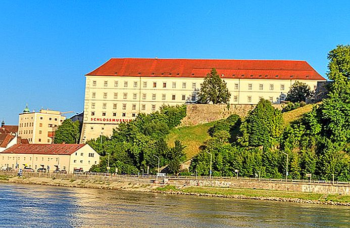 12 Top Turistattraktioner i Linz & Easy Day Trips