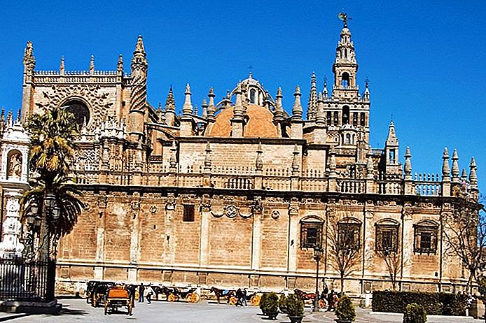 15 top-rated toeristische attracties in Sevilla