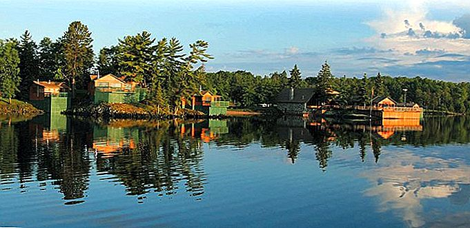 8 Top-Rated Fishing Lodges in Ontario