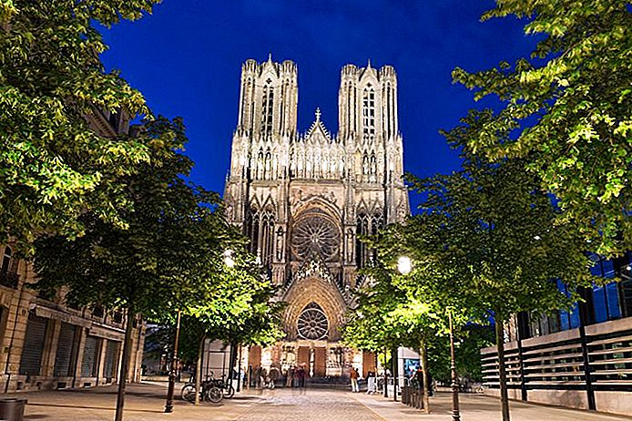 10 Top-rated toeristische attracties in Reims