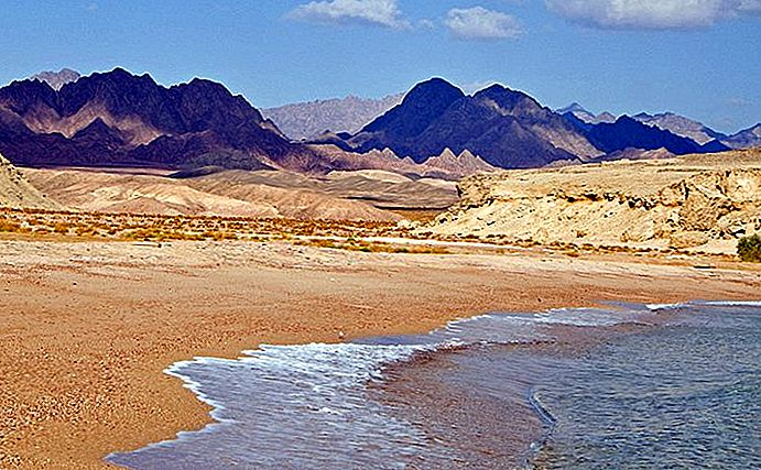 10 Top turističnih znamenitosti v Sharm el-Sheikh & Easy Day Trips