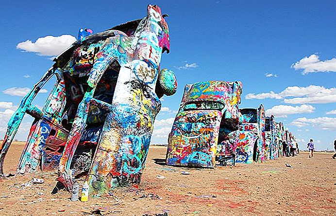 11 Top-Rated Things to Do in Amarillo, Texas