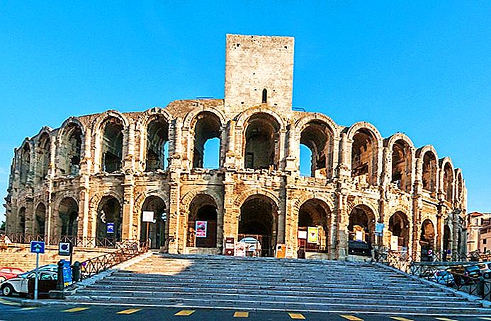11 Top turističnih znamenitosti v Arles & Easy Day Trips