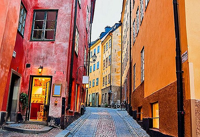12 Top-rated toeristische attracties in Stockholm - De Gids 2018