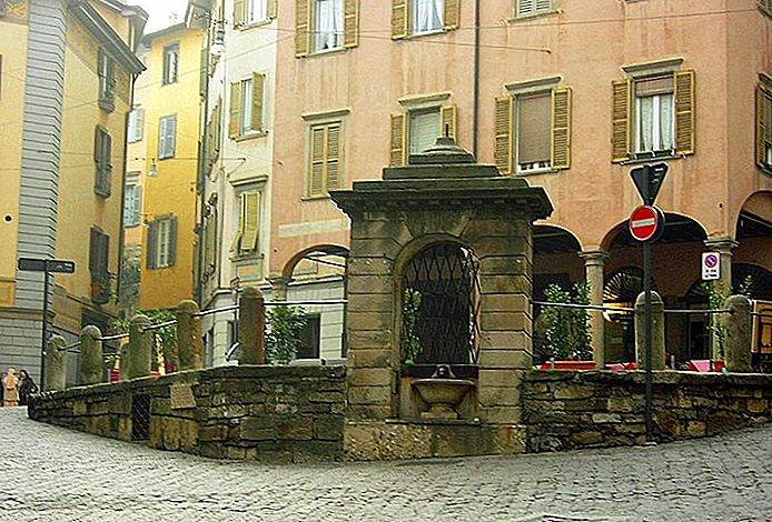 12 top toeristische attracties in Bergamo & Easy Day Trips