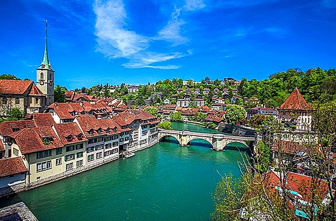 14 Top turističnih znamenitosti v Bern & Easy Day Trips