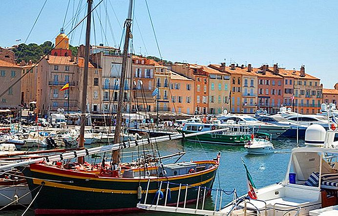8 top toeristische attracties in Saint-Tropez & Easy Day Trips