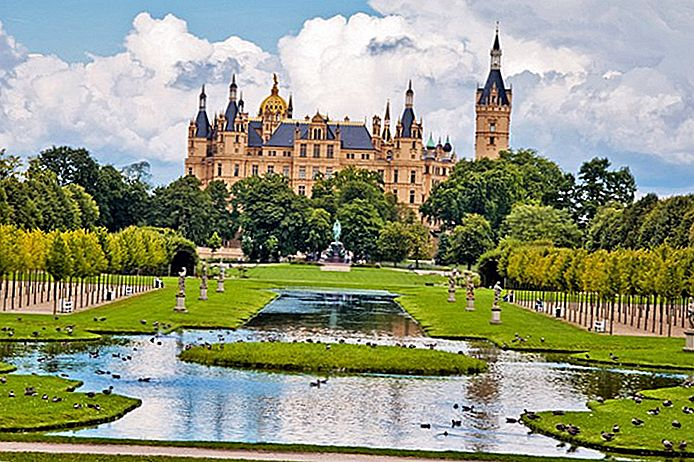 8 top toeristische attracties in Schwerin en Easy Day Trips