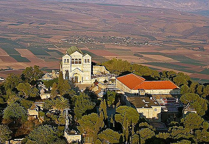 Exploring Mount Tabor: Visitor's Guide